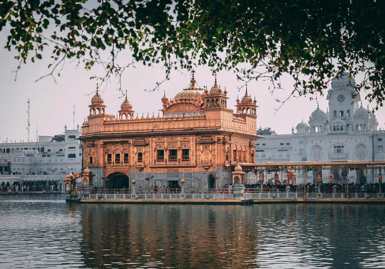 Environment Religion, Darbar Sahib Golden temple