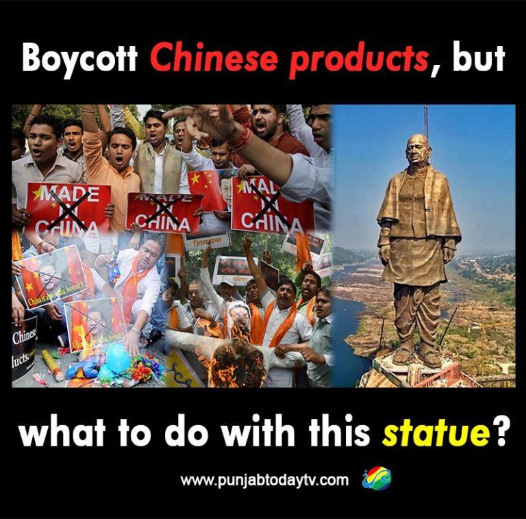 trade boycott
