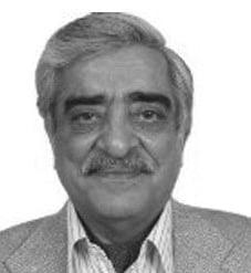 Najmuddin A. Shaikh