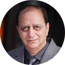 Suresh Sahni