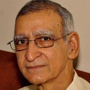 Ram Puniyani