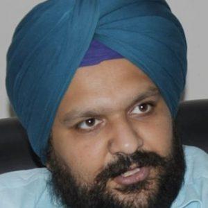 Tridivesh Singh Maini