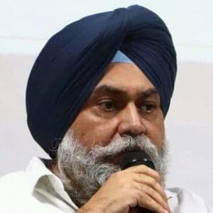 Ajaypal Singh Brar