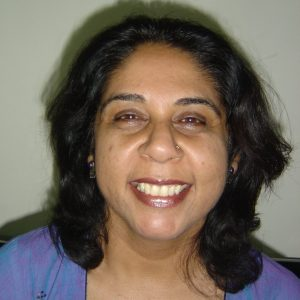 Dr. Priyaleen Singh
