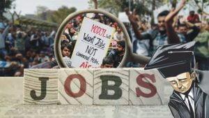 joblessness