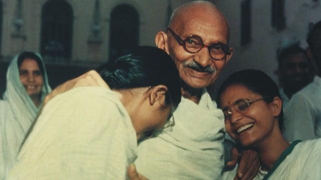 Gandhian philosophy