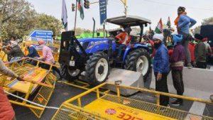 farmers rally