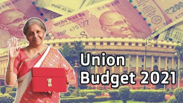 India budget